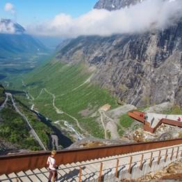 挪威精靈之路