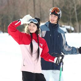 好漾首爾&華川冰魚、滑雪樂