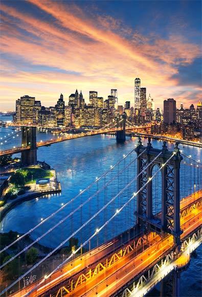 紐約七天只要29,900起