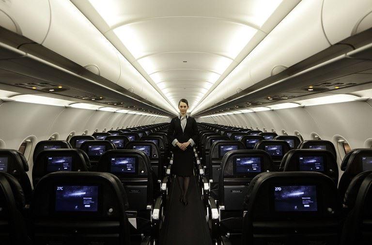台灣首家日本精品航空公司