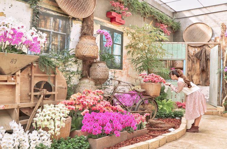 花露花卉休閒農場