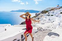 陽光希臘愛琴海三島遊11天