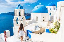 【浪漫聖地】希臘.愛琴海