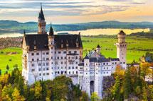 德國雙城 慕尼黑法蘭克福10天   機加酒 (兩人成行)