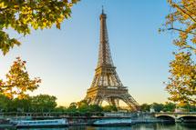 Bonjour France~巴黎8天  機加酒(兩人成行)