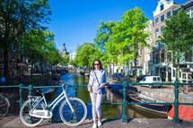 荷蘭微旅行  直飛阿姆斯特丹8天機加酒 (兩人成行)