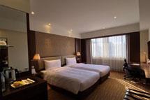 台北王朝大酒店 (防疫旅館)
