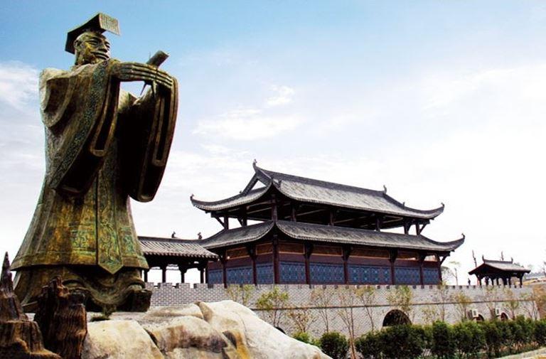 五千年文博園